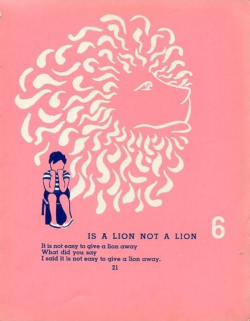 Original illustrations for Gertrude Stein's 1938 children's book, The World Is Round.