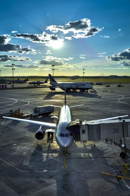 """stopdreamingstartflying: """"Sheremetyevo International Airport """""""
