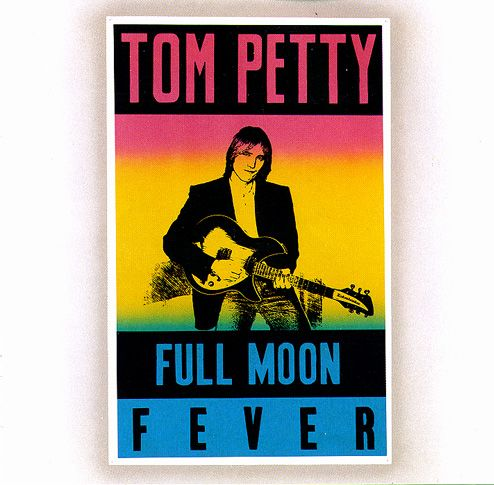 He was once denied. Tom Petty's first solo album, Full Moon Fever, is certified five-times Platinum, but it was originally turned down by his record company.