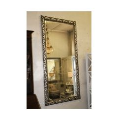 Botanicus Mirror #mirror #furniture #homedecor #interiordecorating #custommade #french