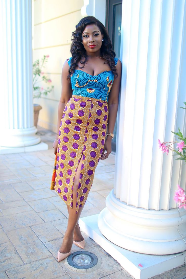 850 best Contemporary fashion images on Pinterest | African prints ...
