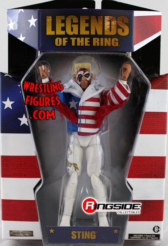 RINGSIDE COLLECTIBLES WWE Toys, Wrestling Action Figures ...