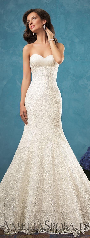 813 best Wedding Dresses images on Pinterest   Wedding frocks, Short ...