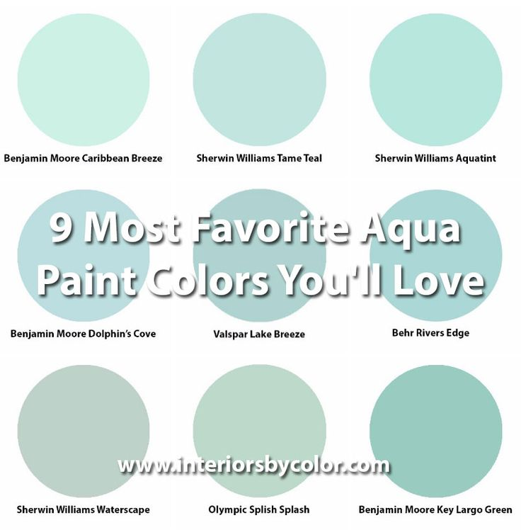 Popular Bathroom Colors: Most Popular Bathroom Paint Colors