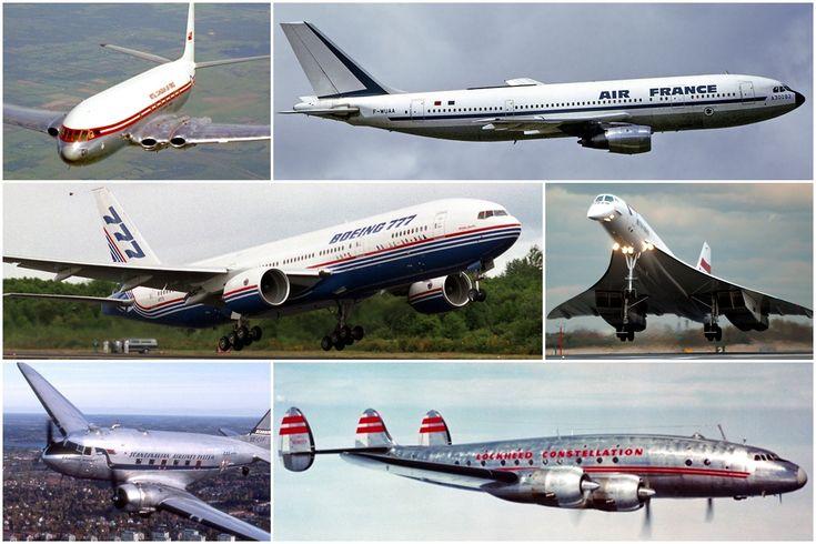 Antes da invenção do avião uma simples viagem de 500 km era uma epopeia. Essa é a distância, por exemplo, que separa Paris de Londres, ...