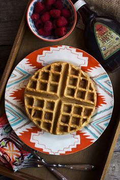 AIP Waffles!!!!!  Autoimmune Paleo.  Can't wait to make these!!!