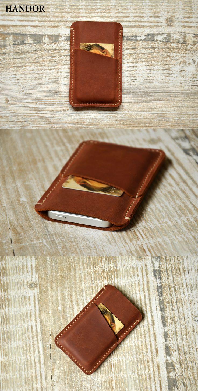 leather Iphone 6s case, iphone 7 leather case, iphone 5s case, leather phone case, iphone 6 plus leather case, iphone 7 sleeve, leather case. #phonecase