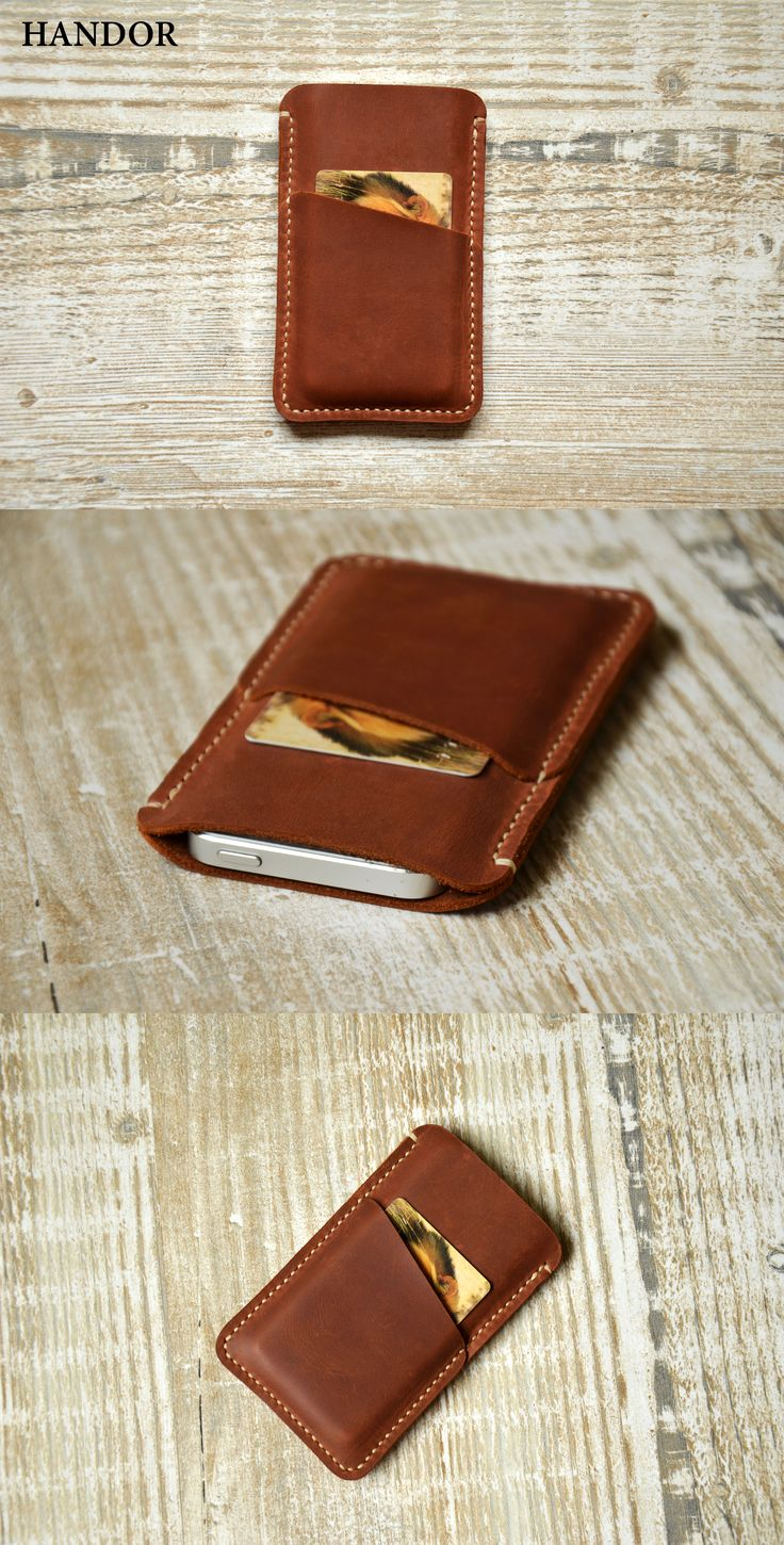 leather Iphone 6s case, iphone 7 leather case, iphone 5s case, leather phone case, iphone 6 plus leather case, iphone 7 sleeve, leather case. #phonecase