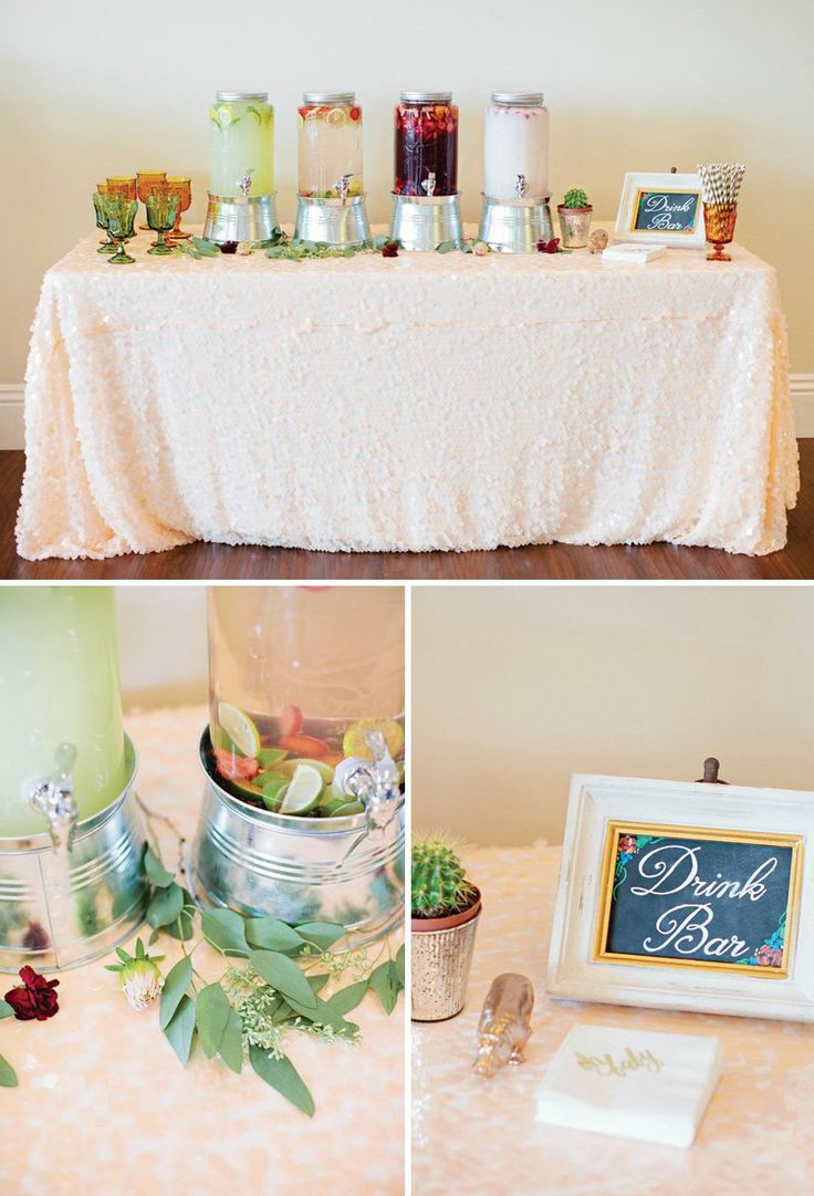 Gorgeous Boho Chic Baby Shower With A Hint Of Glam
