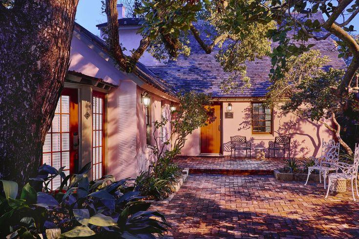 9 Best The Collector Luxury Inn And Gardens St Augustine Fl Images On Pinterest Luxury Inn