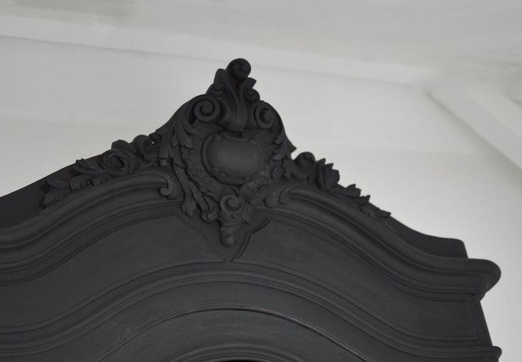Les 25 meilleures id es concernant peindre des meubles en bois sur pinterest - Relooker une chambre d ado ...