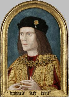 """Confirmation that the Greyfriars human remains belong to Richard III has the potential to lead to a renaissance in studies of the king."" From the Richard III Society."