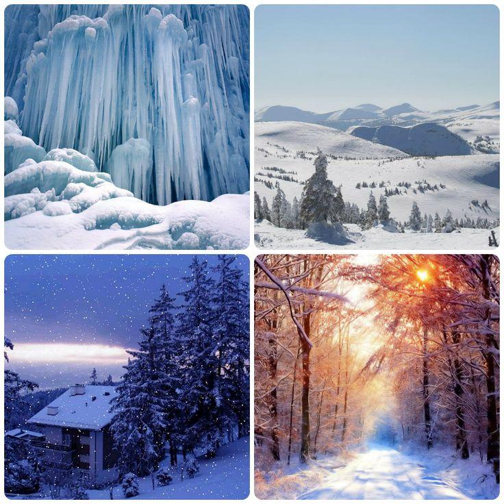 Zimné rozprávky? Frozen a Rise of the Guardians. :3