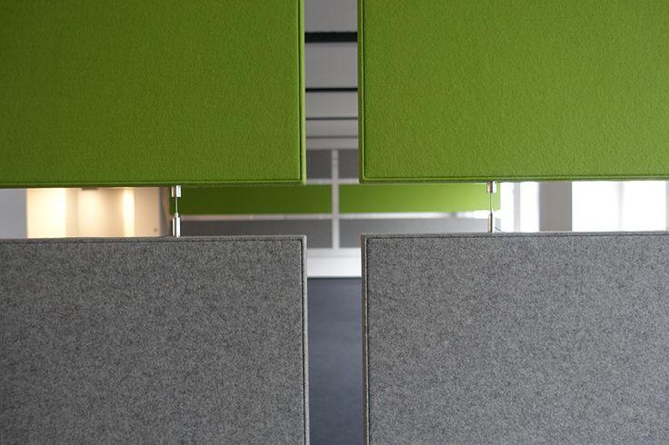 XING AG   Akustik und Raum