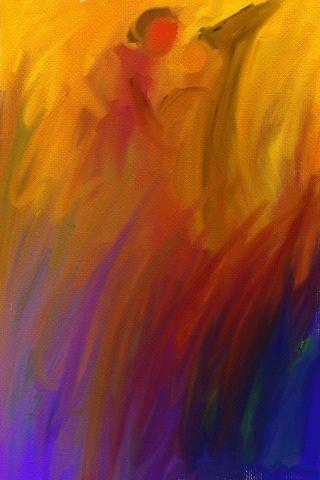 Kurutu Paint: Love