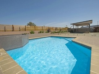 http://www.homeaway.com.au/holiday-rental/p404764904 Fingal Bay 4 bedroom holiday apartment. #apartment #holiday