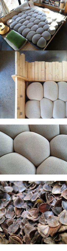 Organic Mattress Kit.  DIY Bed Frame Kit. New Modular Pod design coming soon – Open Your Eyes Bedding