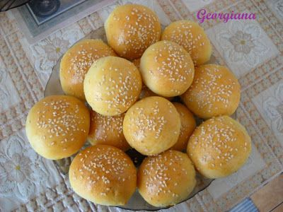 Just cooking!: Chifle cu telemea