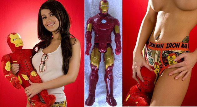"Muñequito articulado de acción de Iron Man 11¼"" con el clásico uniforme rojo con detalles dorados (2013) / Avengers battlers Iron Man nice figure by Marvel/Hasbro ~ Marvel Avengers 2013 Iron Man 11¼"" action figure doll Iron Man"