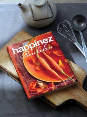 Kookboek Puur Koken