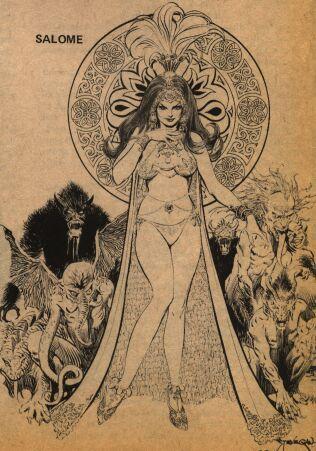 Conan the Barbarian comic imageComics Image, Arty Farty, Heroic Fantasy, Figures Art, Barbarian Comics, Conan The Barbarian, Femme Fatale, Art Reference, Bestiaire Fantastique