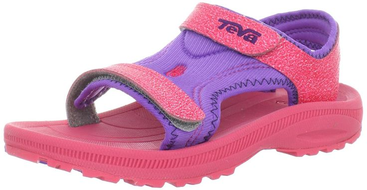 Teva Kids'Psyclone 3 Sandal -- Find out more details by clicking the image - Girls sandals