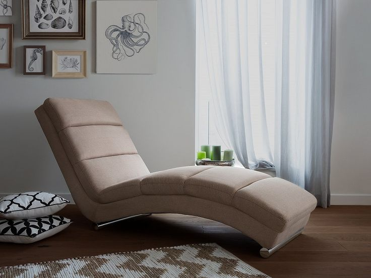 A Modern Version Of A Classic Chaise Longue   Perfect For Reading, Relaxing,  Daydreaming