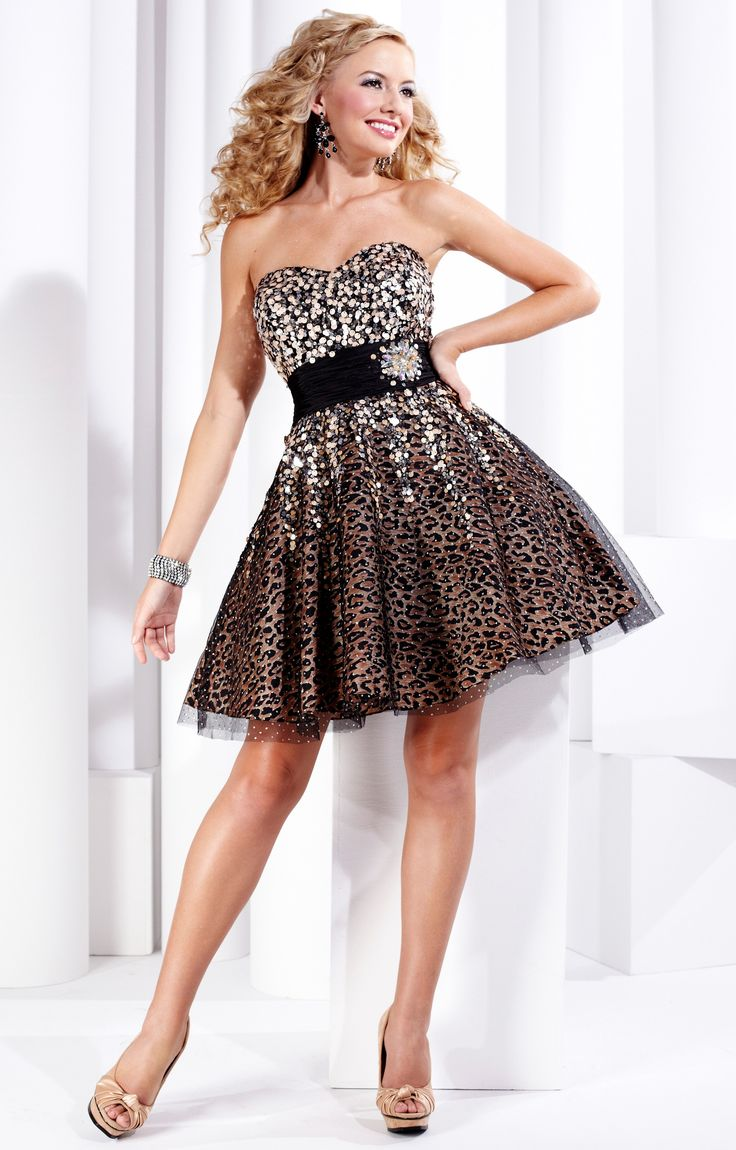 party-dress-short-