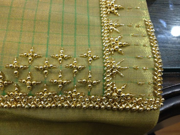 embellishment thai art