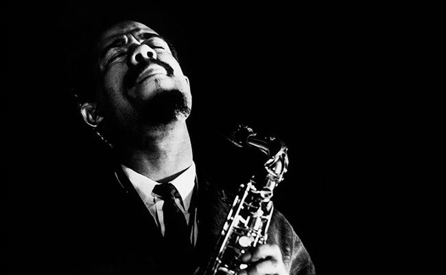 #Counterbalance: #EricDolphy's Out to Lunch! #jazz #avantgarde