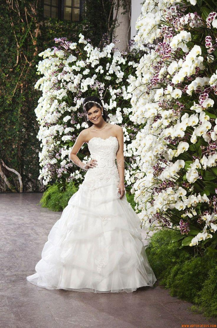 abiti da sposa Sincerity 3721 Spring 2013