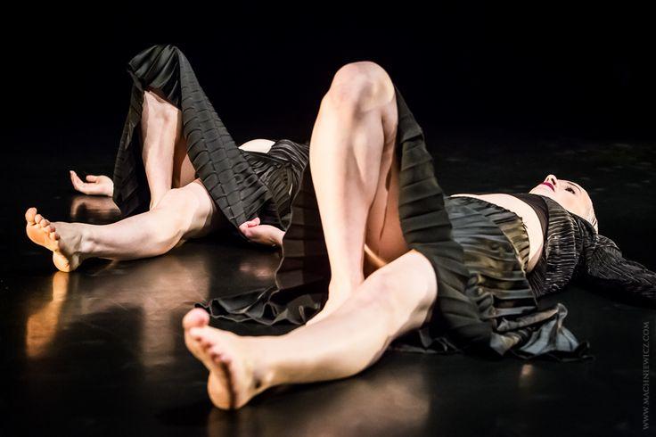BalletOFFFestival 2016, Jestem Helena, fot. Machniewicz  BalletOFFFestival 2016, fot. R. Siwek  taniec współczesny Kraków contemporary dance Krakow, Poland