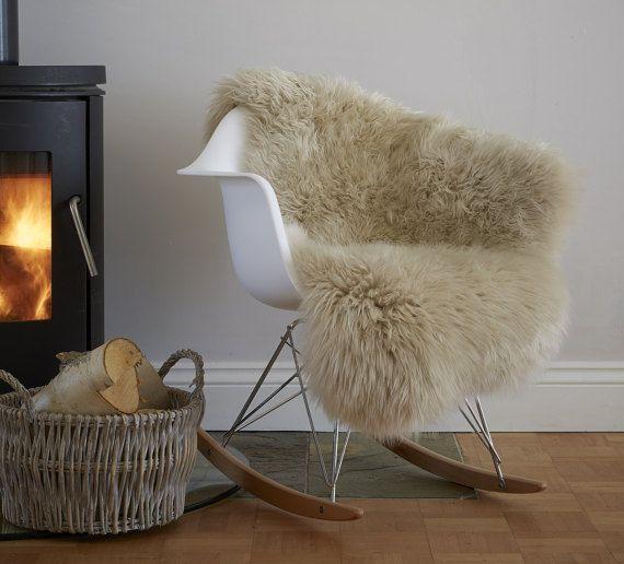 Sheepskin Rug Look: 17 Best Ideas About Sheepskin Rug On Pinterest