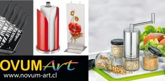 ¿Buscas revolucionar la decoración de Tú hogar? Novum-Art tiene la solución!.
