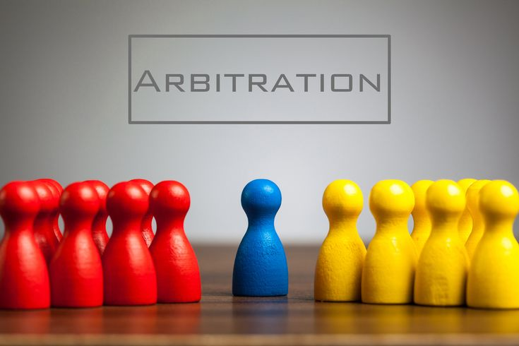 Arbitration when there are contemporaneously executed contracts