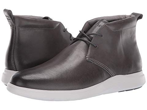 b3e7c96db83 COLE HAAN Grand Plus Essex Wedge Chukka