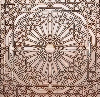 Arabesque 2 (Arab & Islamic Architectural design) http://indomeubel.blogspot.com/