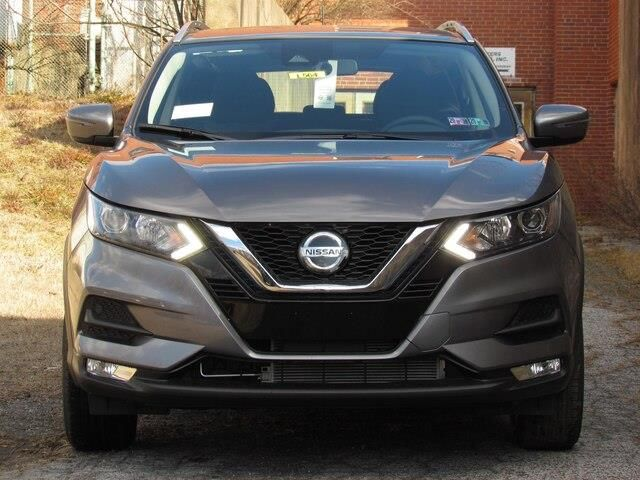 2020 Nissan Rogue Sport Sv Nissan Rogue Nissan Tire Pressure Monitoring System