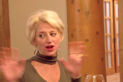 """Dorinda Medley: """"I Felt Very Bad Luann And I Got Into A Bit Of A Debate—Let's Not Say Fight"""""""