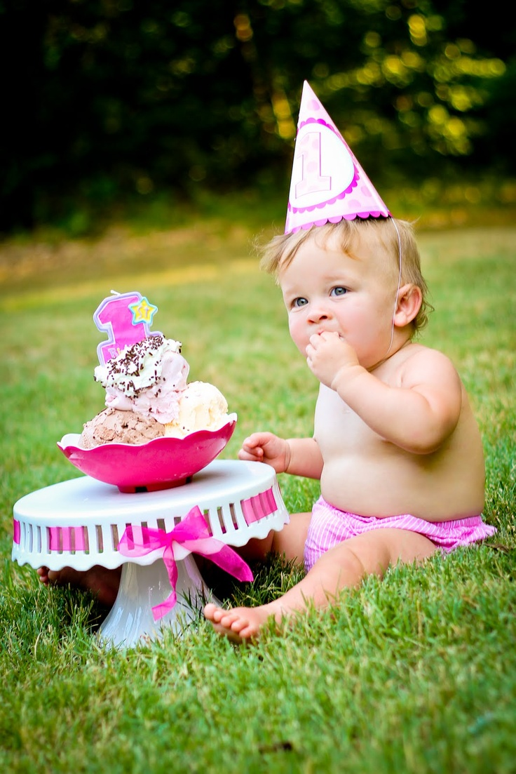 one year birthday photo shoot -