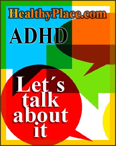 Quick Adult ADHD Screening Test Psych Central