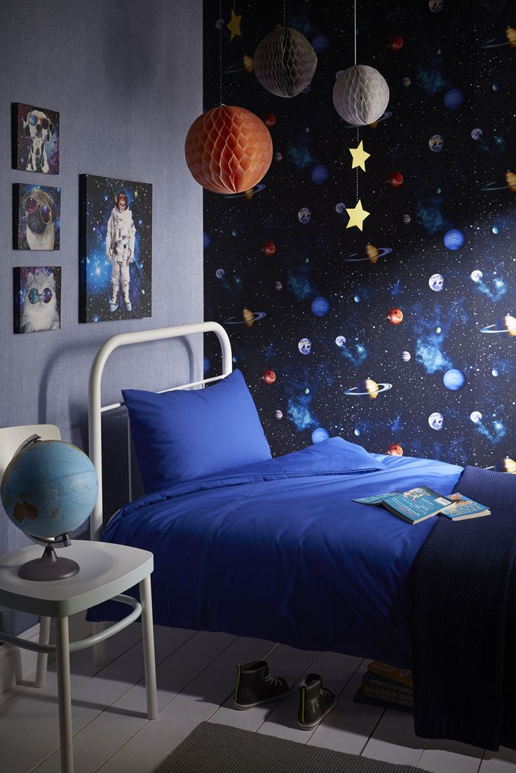 Image result for space bedroom