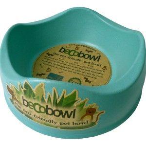 Becothings BecoBowl, in fibra di bambu. 100% riciclabile! e biodegradabile!