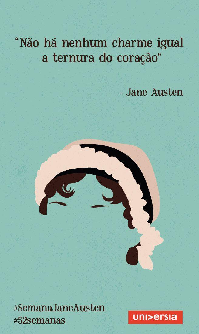 Saiba como lidar melhor com as pessoas seguindo os conselhos de Jane Austen