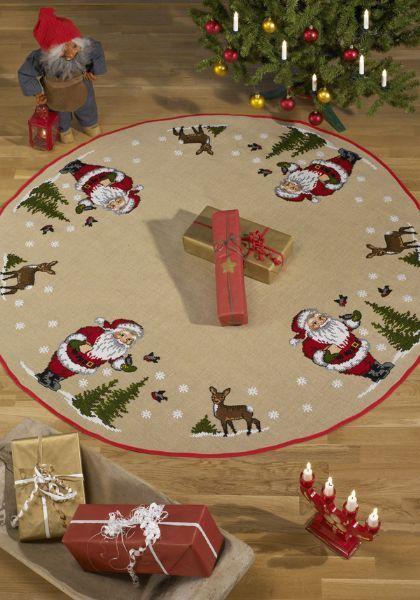 Juletræstæpper - Permin DK