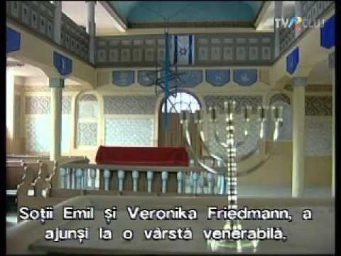Zsidó emlékek Gyergyószentmiklóson. Memoria evreilor din Gheorgheni