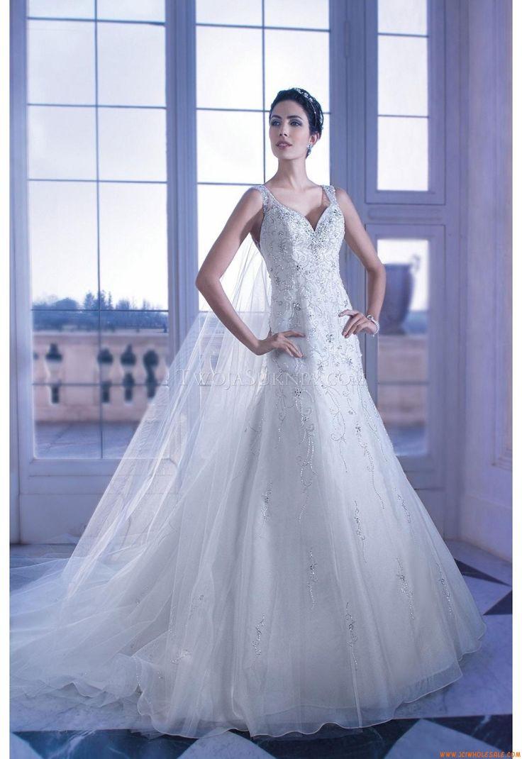Robe de mariée Demetrios 559 Ilissa