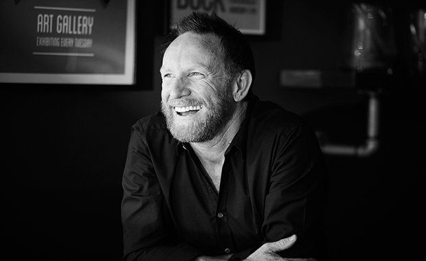 Hoyne Interview -  Five Minutes With Hoyne Design Director Andy Hoyne 18th April 2016 | Category: Australia, Companies, Features, Interviews, Marketing, People, Top Stories | Staff Writer Hoyne On the eve of Brand, Strategy and Communications group Hoyne's 25th birthday, we speak with principal Andrew Hoyne about what creates great places and destinations.