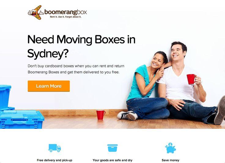 Boomerang Box http://www.boomerangbox.com.au/special_offer_1.html