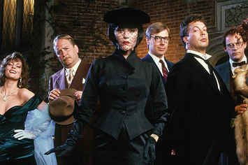 """22 Reasons Why """"Clue"""" Is Your Favorite Movie - and one of the best movies ever!"""